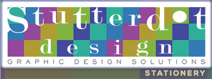 StutterDot Stationery